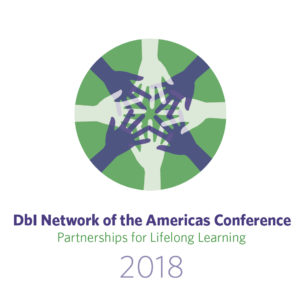 DbI Network of the Americas conference logo 2018