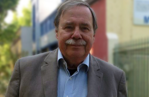 Memoriam - Jan van Dijk