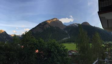 International Deafblind Congress in the Swiss Alps