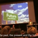 THE PAST - THE PRESENT & THE FUTURE OF DbI
