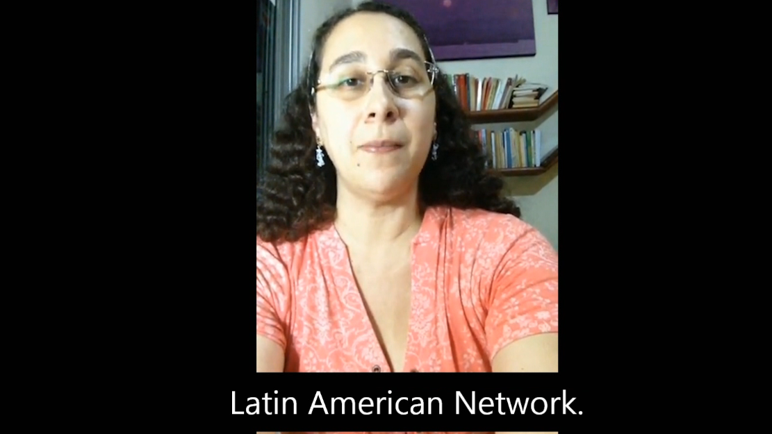 Introducing the Ibero Latin America Network