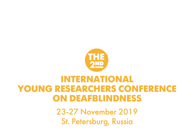 2nd INTERNATIONAL YOUNG RESEARCHERS CONFERENCE ON DEAFBLINDNESS