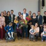 Elisa Keesen awarded DBI Young leadership