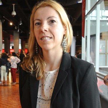 Saskia Damen, PhD