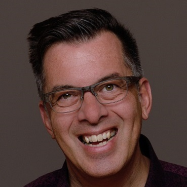 Walter Wittich, PhD FAAO CLVT
