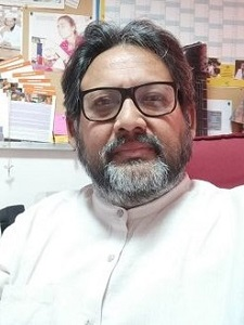 Akhil Paul Sense International India