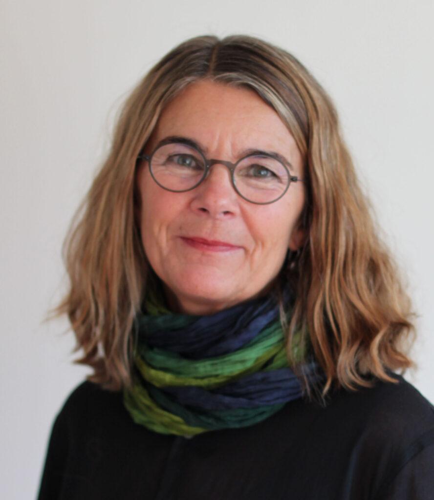 Lena Goransson