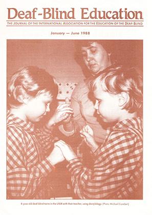#1, january-june 1988