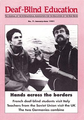 #7, january-june 1991