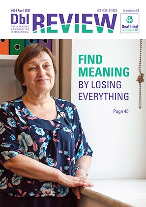 #65, april 2021, Digital issue