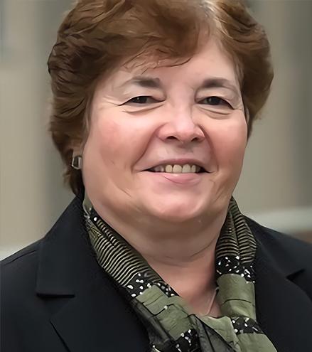 Bernadette Kappen
