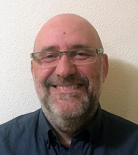 Eugenio Romero Rey