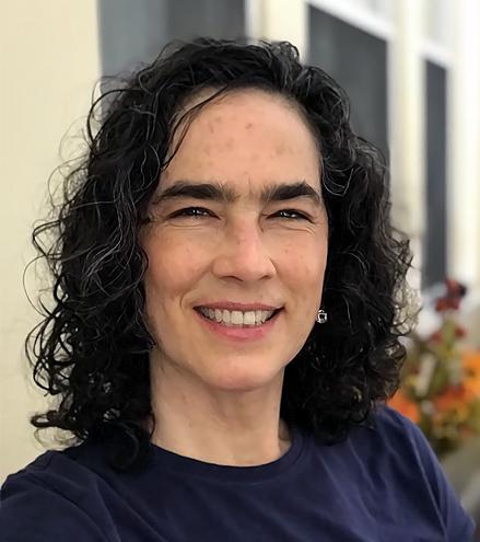Gloria Rodriguez Gil
