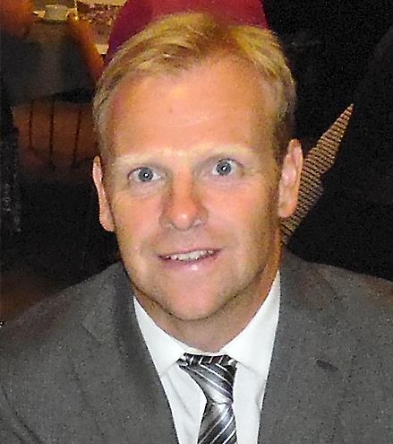 Simon Allison