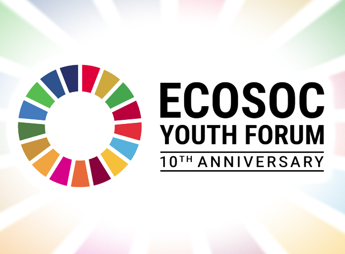 Sense International India is holding a side event at the ECOSOC Youth Forum