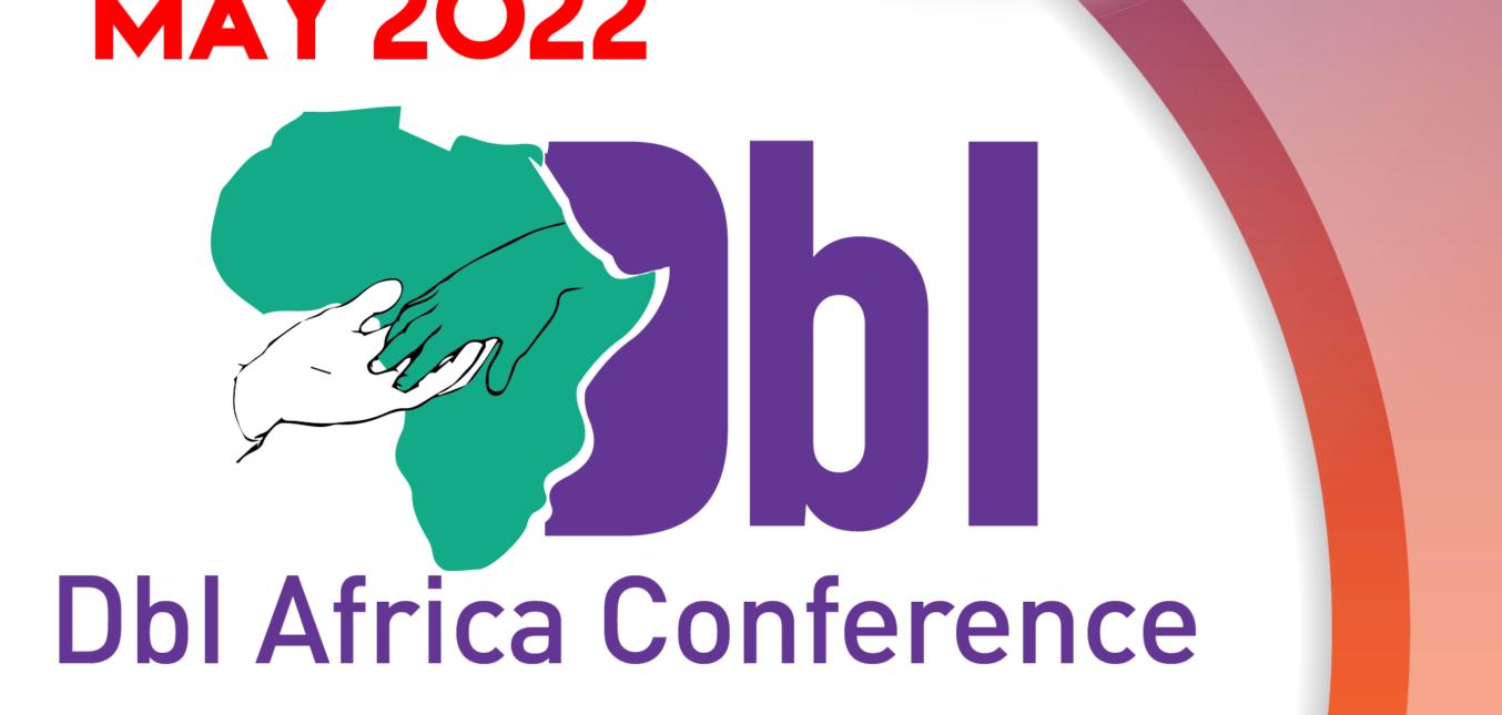 DbI Africa Conference: Postponed but Happening!