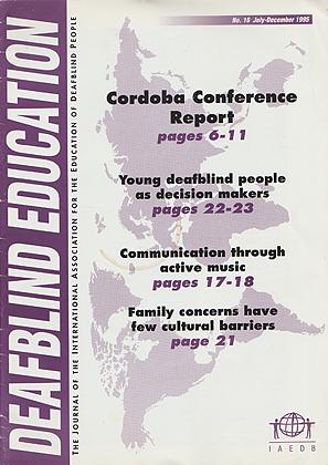 #16, july-december 1995