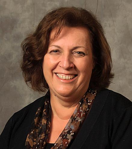 Marianne Riggio